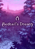A Redtail's Dream: portada