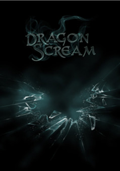 Dragon Scream : manga portada