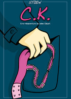 C.K.: cover