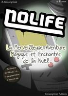 Nolife - 100% Jus de Pomme: cover