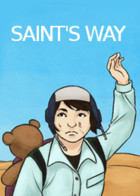 Saint's Way: cover