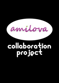 Amilova Collaboration Project: couverture